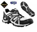 Haix Black Eagle Adventure 30 Mono Low schw./weiß