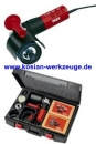 Flex Satiniermaschine LP 1503 VR Profi-Set