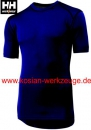 Helly Hansen Kastrup T-Shirt navy Funktions-T-Shirt