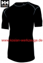 Helly Hansen Kastrup T-Shirt black Funktions-T-Shirt