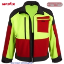 Watex Forest Jack Red Softshelljacke, Forstjacke