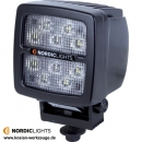 Nordic Lights Arbeitsscheinwerfer SCORPIUS LED N4402