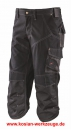 Albatros Worker-Piratenhose Freestyle 28.631.0 Shorts
