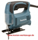 Makita Elektronik-Stichsäge 4327K