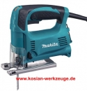 Makita Elektronik-Stichsäge 4329K